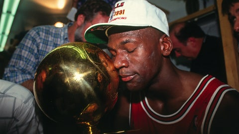 1990-91 Chicago Bulls (15-2)
