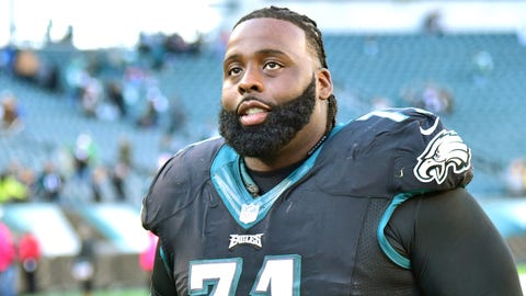 Philadelphia Eagles: Jason Peters