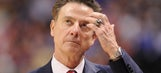 NCAA announces penalties in Louisville recruiting scandal