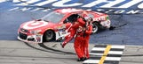 5 who can win the FireKeepers Casino 400 at Michigan