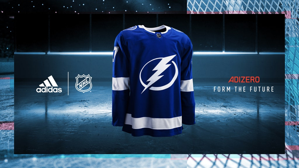 purchase cheap 7fa40 e21fe NHL unveils new adidas uniforms for all teams for 2017-18 ...