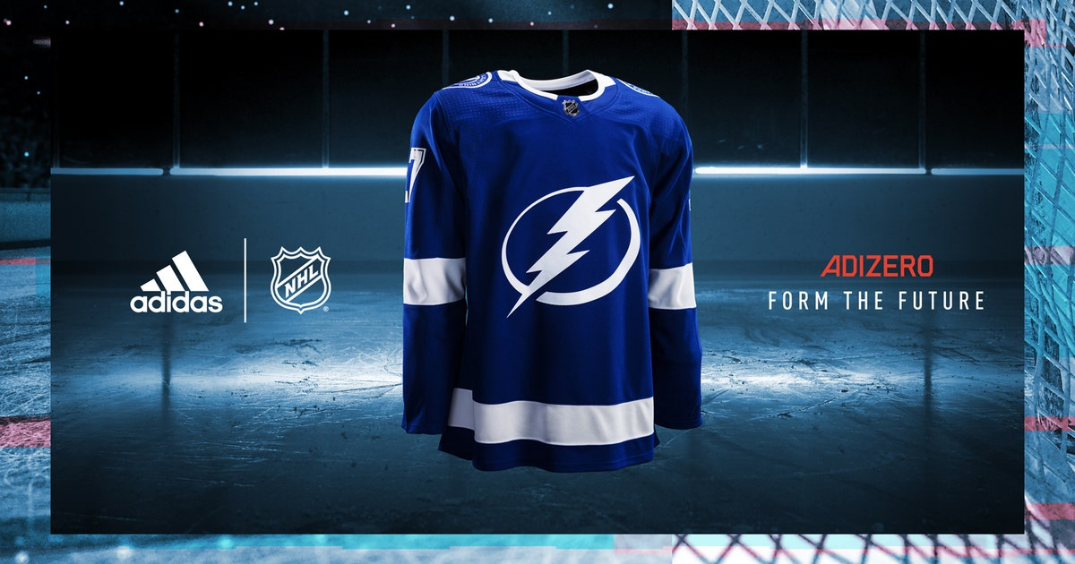 NHL unveils new adidas uniforms for all teams for 2017-18 season ... a7bf59ce4