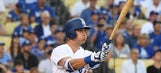 Cody Bellinger's two-HR night puts the Dodgers' rookie in the record book