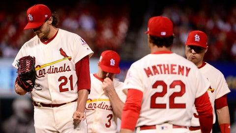 Cardinals signing Brett Cecil