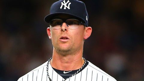 Clippard's collapse