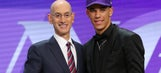 The biggest winners and losers from the NBA Draft
