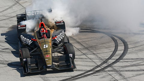 M - Mayor of Hinchtown