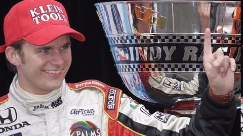 2005 IRL champion