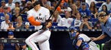 Marlins bounce back with shutout vs. defending champs