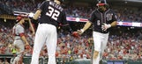 Nationals rally back in series opener to defeat Reds 6-5