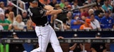 Marlins fall to Cubs in Saturday afternoon matinee