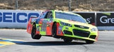 7 things drivers said to start out Sonoma race weekend