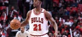 Jimmy Butler breaks his silence about his trade from the Bulls to Timberwolves