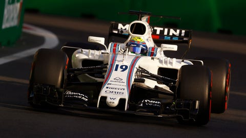 Felipe Massa - Williams