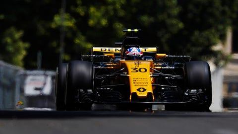 Jolyon Palmer - Renault