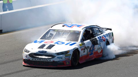 Toyota/Save Mart 350 - Kevin Harvick