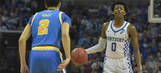 'The Herd': NBA Draft standout De'Aaron Fox breaks down Lonzo Ball's game
