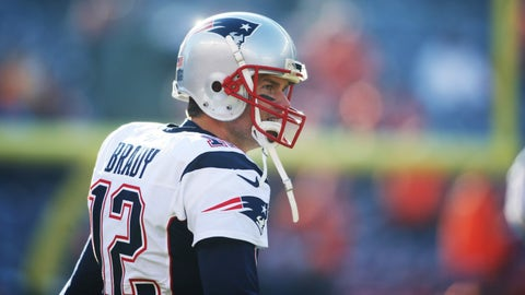 Tom Brady plays the toughest position in sports better than anyone else