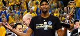 'Undisputed': How long can a Golden State Warriors dynasty last?
