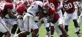 SEC Football: 10 true freshmen who'll have instant impact in 2017