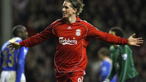 Fernando Torres — 2007/08