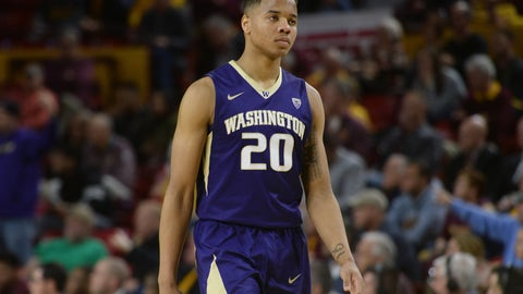 Markelle Fultz might not be a transformative player, but he fills a need for the Sixers