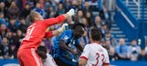 Goalkeeper Luis Robles signs new contract with Red Bulls