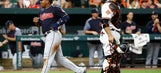 Kluber fires 3-hitter as Indians blank Orioles 12-0 (Jun 19, 2017)