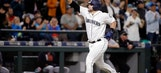Mike Zunino continues tear, leads Mariners past Tigers 6-2 (Jun 19, 2017)