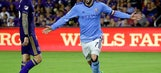 NYCFC's David Villa is (still) living up to the hype
