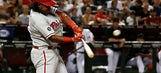 Phillies erupt late for win over Diamondbacks