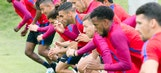 Time to impress: US players eye World Cup spots at Gold Cup
