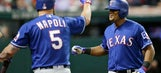 Beltre's 9th-inning homer lifts Rangers past Indians 2-1