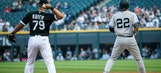 Abreu helps White Sox rally for 4-3 win over Yankees