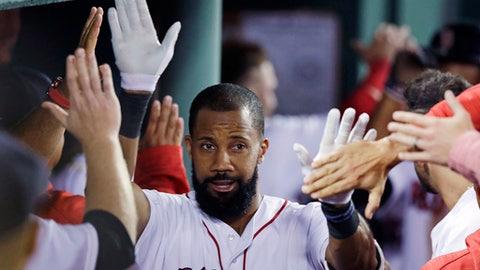 Boston Red Sox   $2.7 billion