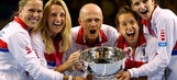 Davis Cup and Fed Cup to stage finals together from 2018