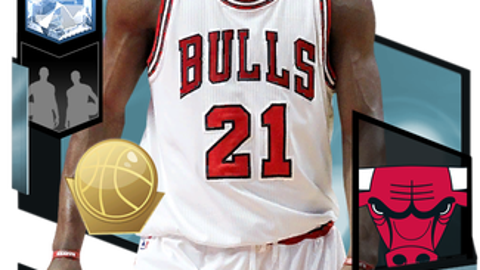 5. Jimmy Butler
