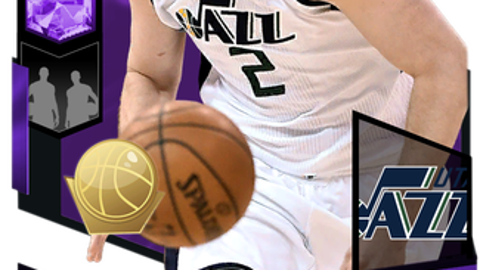 Honorable Mention: Joe Ingles