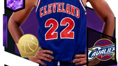 4. Larry Nance