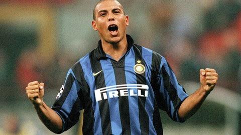 Ronaldo — 1997/98