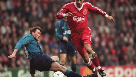 Stan Collymore — 1995/96