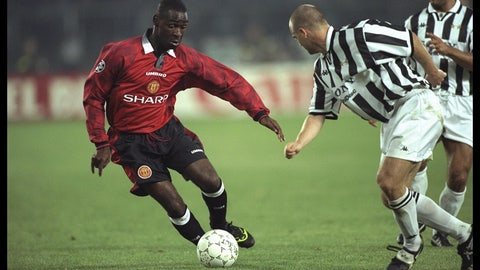 Andy Cole — 1994/95