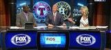 Tyson Ross to make debut in Arlington | Rangers Live