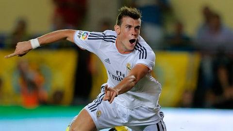 Gareth Bale — 2013/14