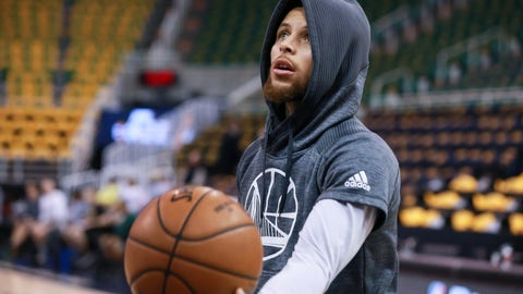 Curry has changed the entire league