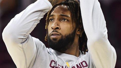 Derrick Williams, Cavaliers: D