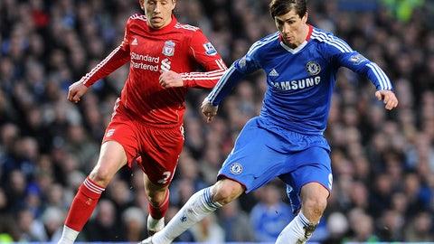 Fernando Torres — 2010/11