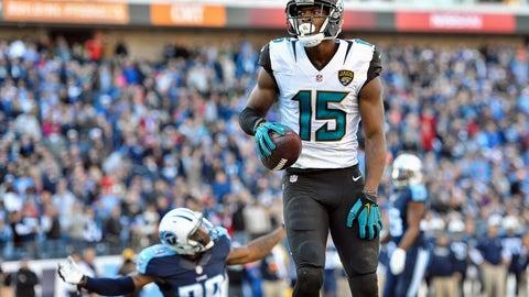 Jacksonville Jaguars   $1.95 billion