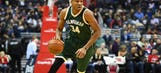 Antetokounmpo adds to trophy case with NBA's Most Improved Player award