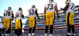 Pittsburgh Steelers: Assessing the offensive line entering summer